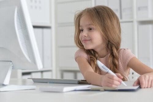 A informática está se tornando cada vez mais popular