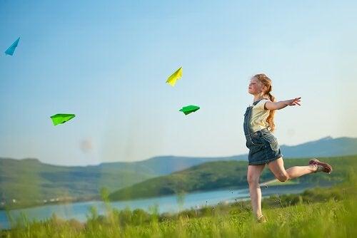 Benefícios das viagens de campo com as crianças