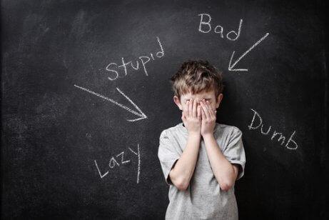 O efeito Pigmaleão em crianças