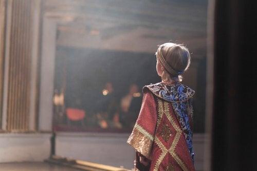 Levar as crianças ao teatro: principais benefícios