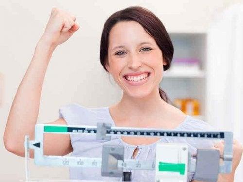 Como saber qual é o peso ideal para engravidar?