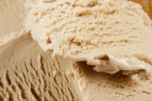 Receitas com sorvete fáceis de preparar
