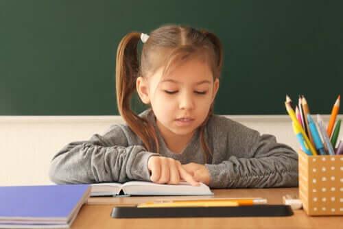 Como melhorar a compreensão da leitura em crianças