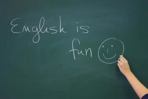 melhorar a pronúncia em inglês