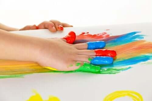 Chaves para ajudar as crianças a desenvolver o seu potencial