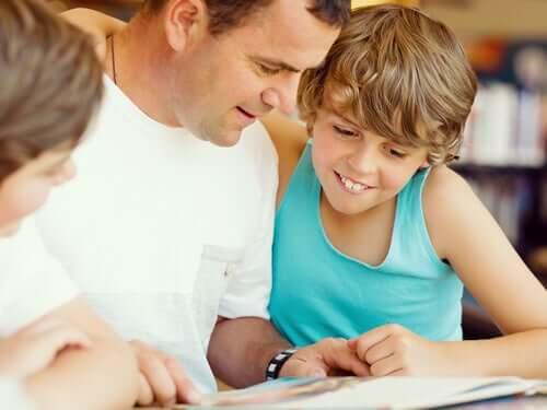 dicas para melhorar a compreensão da leitura em crianças