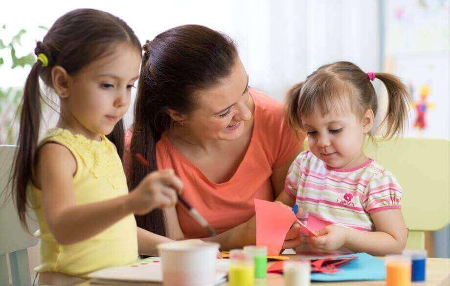 5 chaves para ensinar as crianças a decidir.