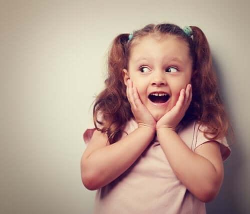 Como ajudar as crianças a canalizar suas emoções