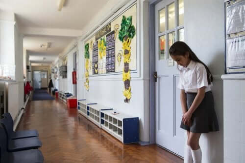 Estratégias habituais de punições na sala de aula