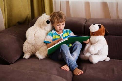 7 estratégias para melhorar a compreensão da leitura em crianças