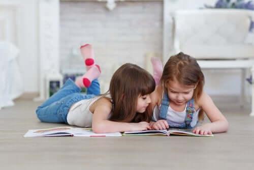 Dicas para pais de crianças que estão aprendendo a ler
