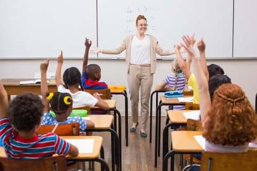 a compreensão em sala de aula