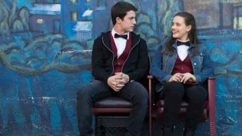 13 Reasons Why, uma série para adolescentes?