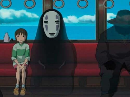 A viagem de Chihiro e seus grandes ensinamentos