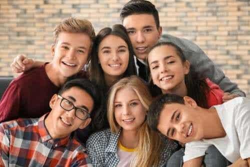 Estereótipos e preconceitos da adolescência