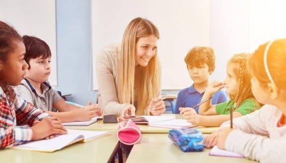 O que é pedagogia infantil?