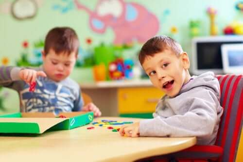 Como lidar com a deficiência intelectual de um filho