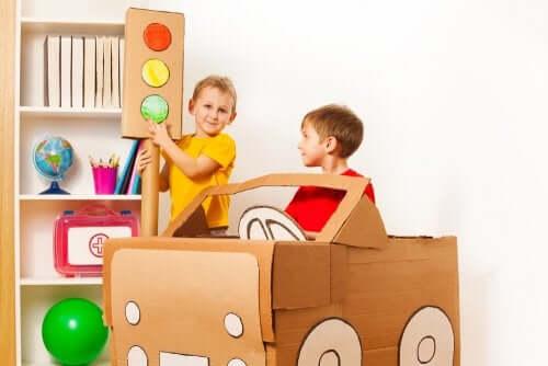 A importância da educação no trânsito para crianças