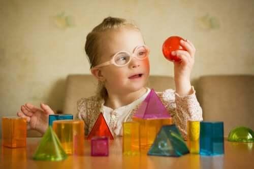 Como lidar com a deficiência intelectual de um filho?
