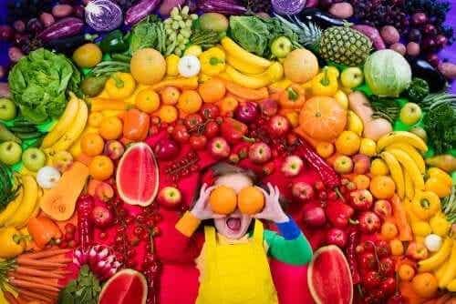 Meu filho quer ser vegetariano, é seguro?