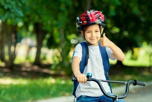 Promoção da resiliência na infância