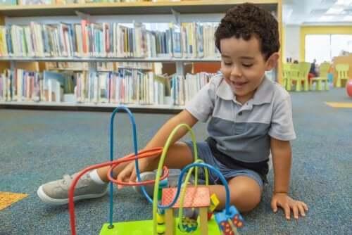 Bibliotecas infantis: usos e direitos