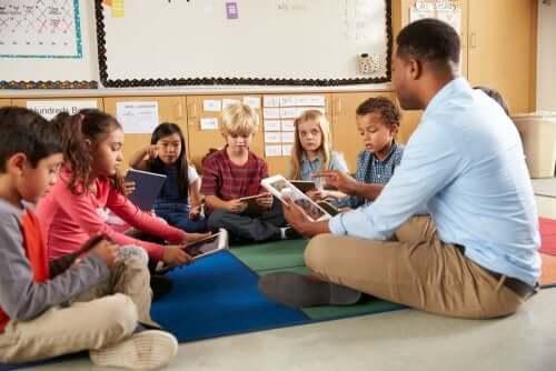 As TIC na pré-escola: aspectos a serem considerados