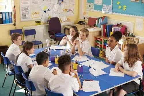 Como ter uma gestão eficaz da sala de aula