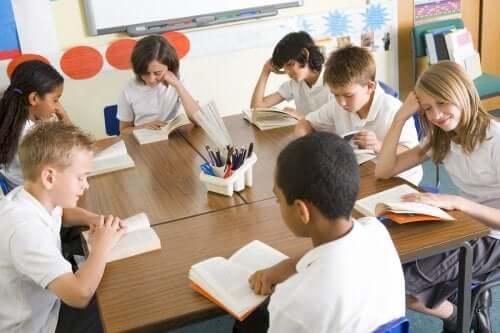 gestão da sala de aula