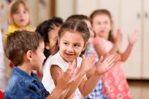 educação emocional em sala de aula