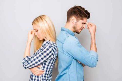 Crise conjugal