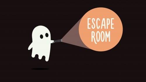 Benefícios dos escape rooms para as crianças