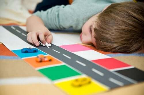 O jogo simbólico para crianças com autismo