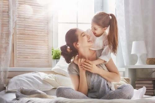 tempo com nossos filhos