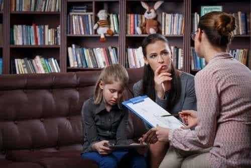Quando procurar um psicólogo infantil