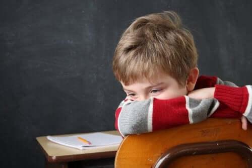 O fracasso escolar e a sua pouca relação com a inteligência