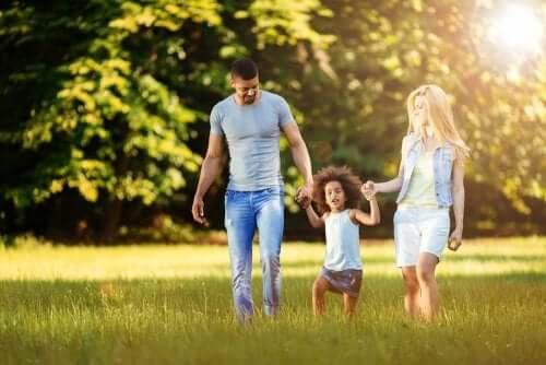 Passar tempo com nossos filhos: qualidade ou quantidade?