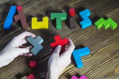 A educação das crianças com autismo na escola