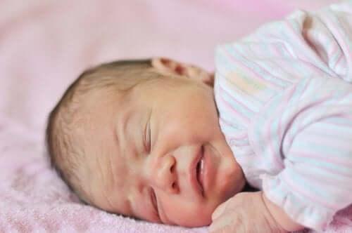 Anemia em bebês: causas, manifestações e possíveis tratamentos