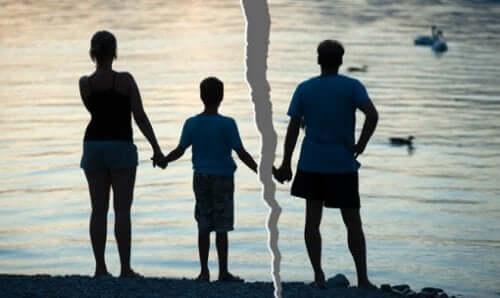 Vinculação e desvinculação familiar
