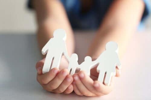 Vinculação familiar