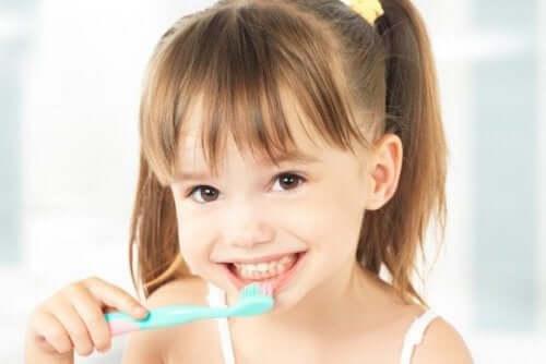 caries dentárias