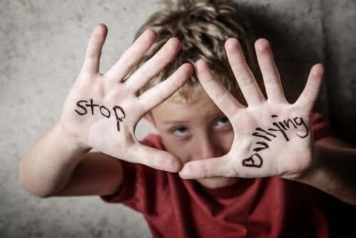 prevenir o bullying
