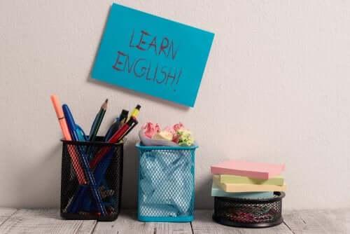 Praticar o idioma