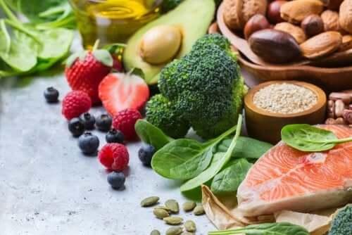Como melhorar a sua saúde digestiva por meio da alimentação