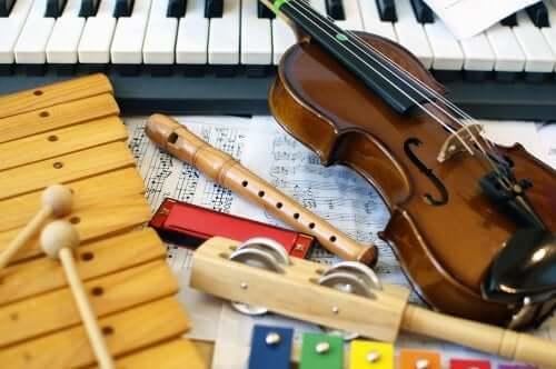 Importância da expressão musical