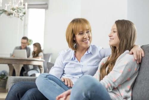 características dos adolescentes