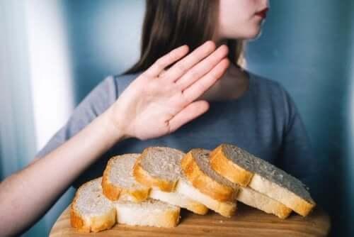Sintomas de intolerância ao glúten nas crianças
