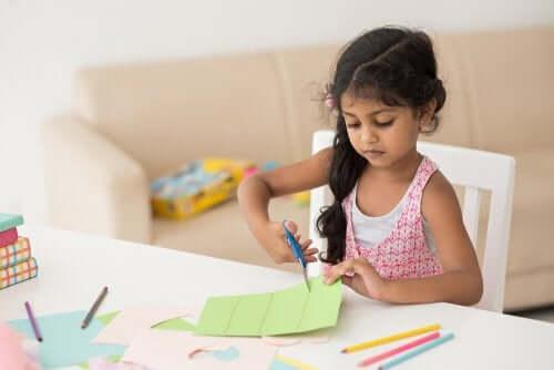 criatividade infantil