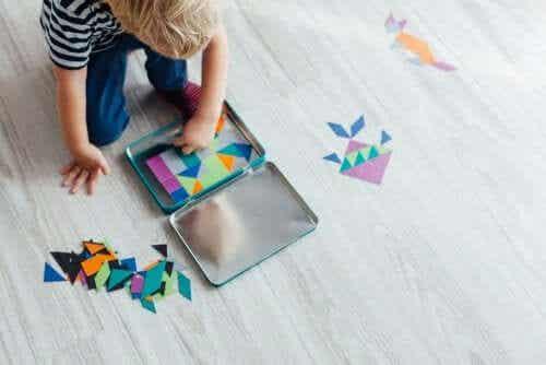6 maneiras divertidas de melhorar a concentração das crianças
